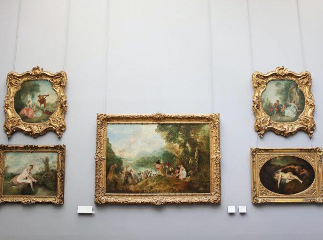Motywy wanitatywne w literaturze i sztuce baroku