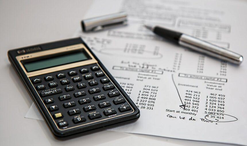 Skuteczne planowanie domowego budżetu