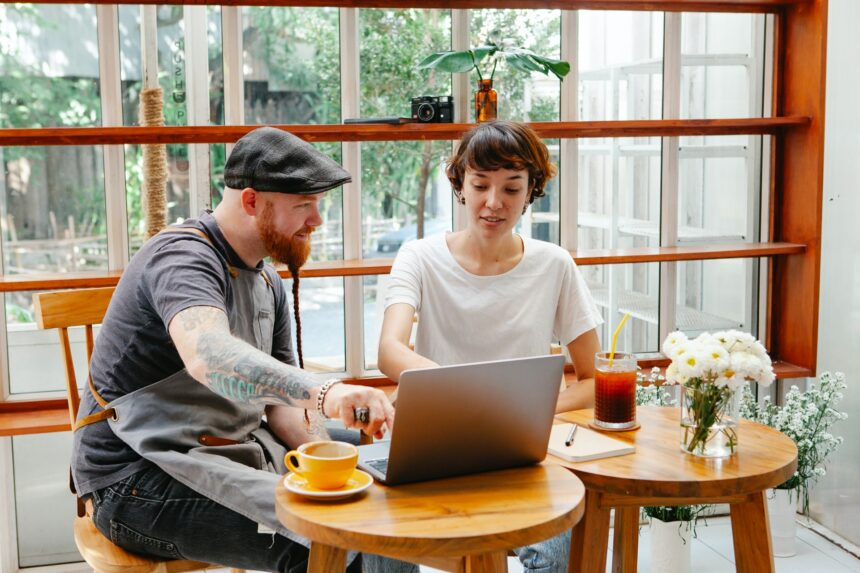 Dlaczego warto prowadzić biznes online?